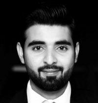 Ali Irfan Najam